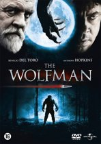 Wolfman, The (2010) (dvd)