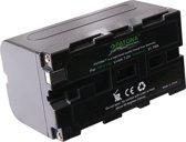 PATONA Premium Battery f. Sony NP-F550 F330 F530 F750 F930 F920 F550
