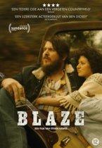 Blaze (2018) (dvd)