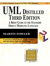 Pearson Education UML Distilled