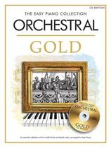 The Easy Piano Collection Orchestral Gold (CD edition)