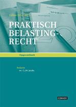 Praktisch belastingrecht 2014/2015 Opgavenboek
