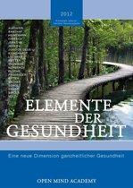 ELEMENTE DER GESUNDHEIT – 2012