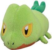 Pokemon Pluche - Treecko Laying