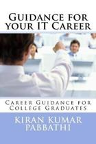 Guidance for Your Information Technology Career