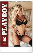 Playboy 33x46 Kalender 2020