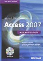 Microsoft Office Access 2007 Megahandboek
