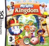 Mijn Sims: Koninkrijk