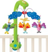 Taftoys Musical Ducks mobile - Eend