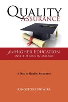 Quality Assurance for Higher Education Institutions in Malawi