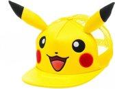 Pokemon - Pikachu with Ears Snapback