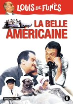 La Belle Americaine (dvd)