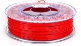 Octofiber 1.75 filament PLA Signaal Rood
