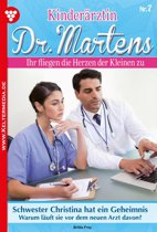 Kinderärztin Dr. Martens - Arztroman 7