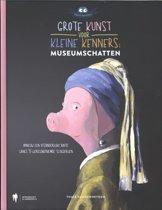 Grote kunst voor kleine kenners: museumschatten