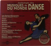 Various Artists - Musique De Danse Du Monde Vol 2