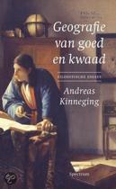 Geografie Van Goed En Kwaad