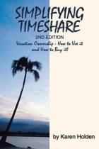 Simplifying Timeshare 2nd Edition