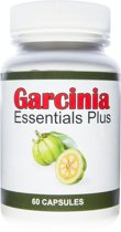 Garcinia Essentials Plus - 60 capsules - Voedingssupplement