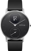 Nokia/Withings Steel HR -  Hybride Smartwatch - Zwart - Ø 36mm
