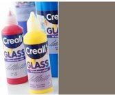 Glas Verf - Contour - CREALL-GLASS - 500ml - Lood