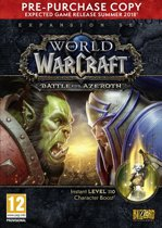 World of Warcraft: Battle for Azeroth - Windows
