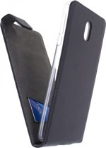Mobilize Classic Gelly Flip Case Nokia 3 Black