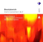 Violin Concertos No.1&2