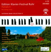 Portraits V (Edition Ruhr Piano Festival Vol. 25)