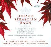 Sonaten Fur Viola Da Gamba Und Obli