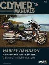 CL Harley D FLH FLT Touring Series 06-09