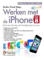 Basisgids werken met de iPhone met iOS 8