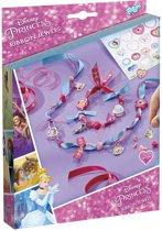 Disney Princess Ribbon Jewels - Sieraden maken