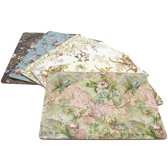Maxwell & Williams Kilburn Placemats 6-delig - Blossom