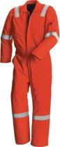 Red Wing Vuurbestendige Winter Overall Unisex Oranje Mt Xs