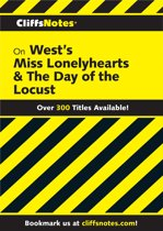 CliffsNotes on West's Miss Lonelyhearts & The Day of The Locust