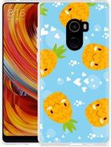 Xiaomi Mi Mix 2 Hoesje Love Ananas