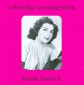 Lebendige Vergangenheit: Jennie Tourel, Vol. 2