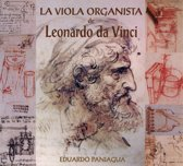 Leonardo Da Vinci Viola Organista