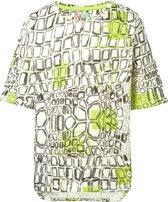 NOP Jongens T-shirt - Off White Maat 146