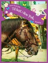Til hest i New York