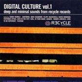 Digital Culture, Vol. 1