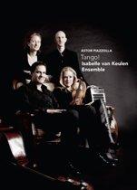 Isabelle Van Keulen Ensemble - Tango!
