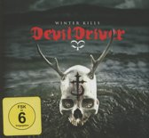 Winter Kills (Cd+Dvd)