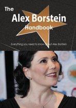 The Alex Borstein Handbook - Everything You Need to Know about Alex Borstein