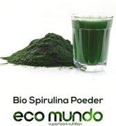 Bio Spirulina Poeder 100 Gram
