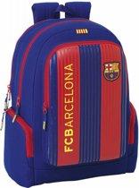 "FC Barcelona Rugzak Laptoptas 15,6""- 43 cm - Multi"