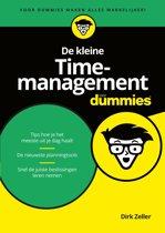 Voor Dummies - De kleine Timemanagement voor Dummies