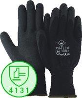 M-Safe PU-Flex B 14-086 handschoen, 1 paar, maat 8/M