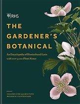 RHS Gardener's Botanical
